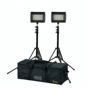 IKAN KIT  ILED312-V2 FLOOD BICOLOR LIGHTS - OPCION 2 O 3 LUCES